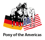 POACG e.V. Pony of the Americas Club Germany